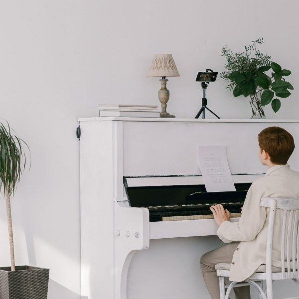 Web Development Service for Music Lessons, (US)
