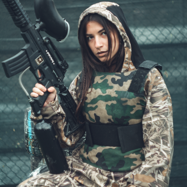 Web Development Service for Paintball, (US)
