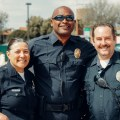 Web Development Service for Police Departments, (US)